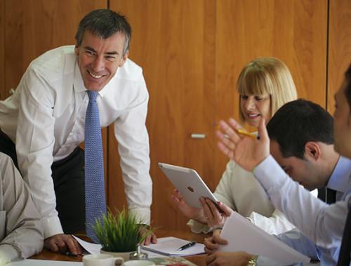 Auditoria en Tarragona, audit concept